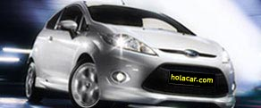 car rental el hierro airport